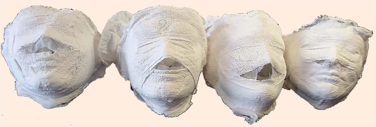 maskys
